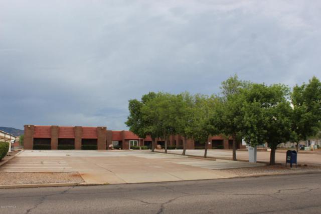 1838 Paseo San Luis, Sierra Vista, AZ 85635 (#21722028) :: Long Realty Company