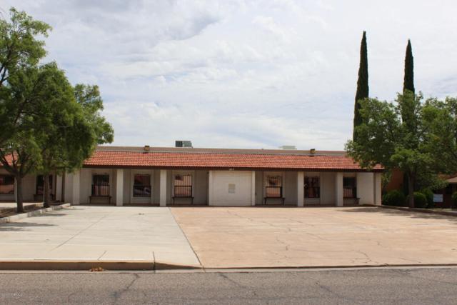 1849 Paseo San Luis, Sierra Vista, AZ 85635 (#21722032) :: Long Realty Company