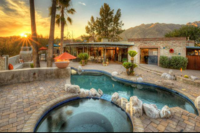 5921 N Camino Del Mar, Tucson, AZ 85718 (#21722052) :: Long Realty Company