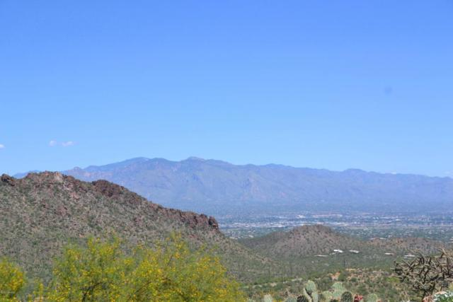 6321 W Trails End Road #8, Tucson, AZ 85745 (#21722058) :: Long Realty Company