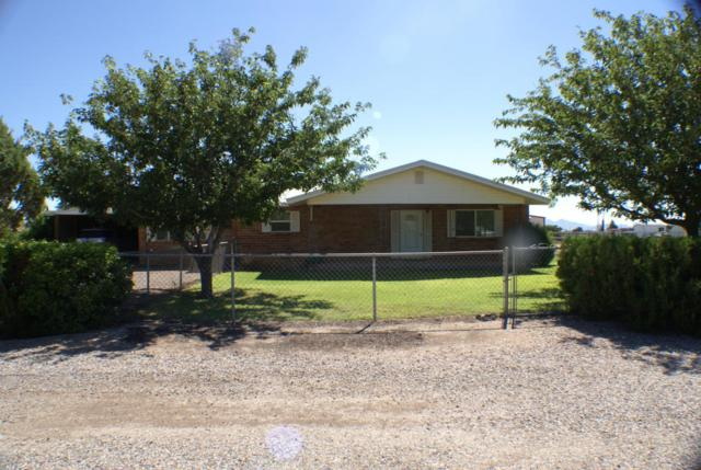 3700 N Fort Grant Road, Willcox, AZ 85643 (#21722069) :: Long Realty Company