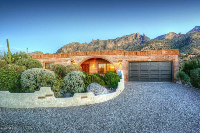 6831 N Cocopas Road, Tucson, AZ 85718 (#21722071) :: Long Realty Company
