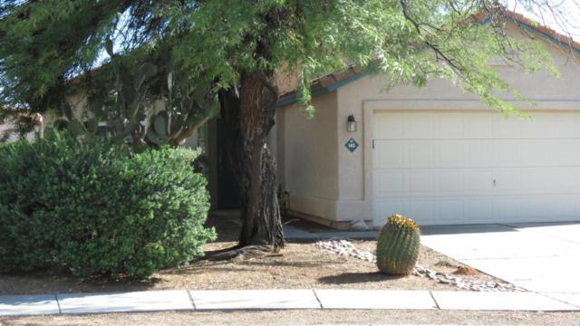 140 E Atelier Way, Oro Valley, AZ 85755 (#21722085) :: Re/Max Results/Az Power Team