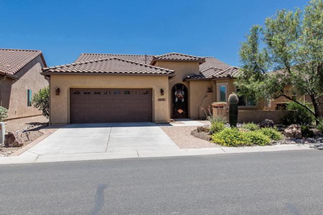 60765 E Arroyo Vista Drive, Oracle, AZ 85623 (#21722088) :: Long Realty Company