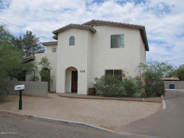2365 N Vine Avenue, Tucson, AZ 85719 (#21722182) :: RJ Homes Team