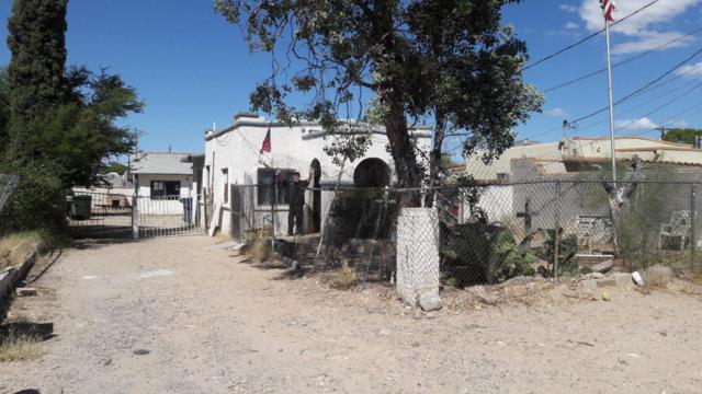 119 E Lincoln Street, Tucson, AZ 85714 (#21722448) :: Gateway Partners at Realty Executives Tucson Elite
