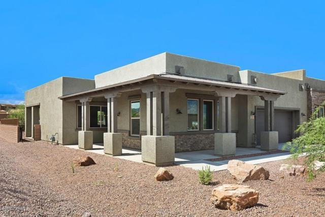75 W Antelope Canyon Place, Oro Valley, AZ 85755 (#21722693) :: Keller Williams