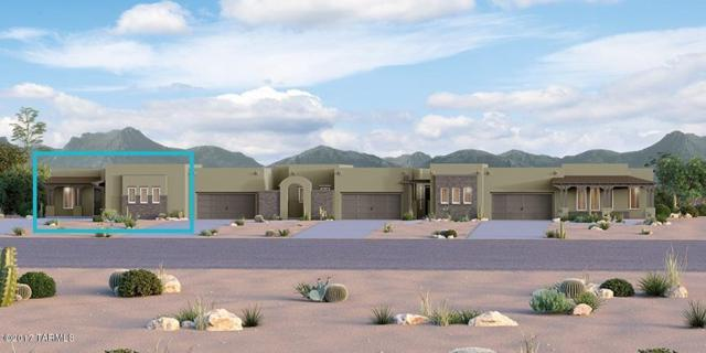 51 W Antelope Canyon Place, Oro Valley, AZ 85755 (#21722708) :: Keller Williams