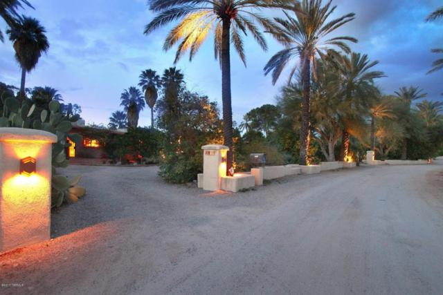 6431 N Treasure Drive, Tucson, AZ 85704 (#21722926) :: Keller Williams