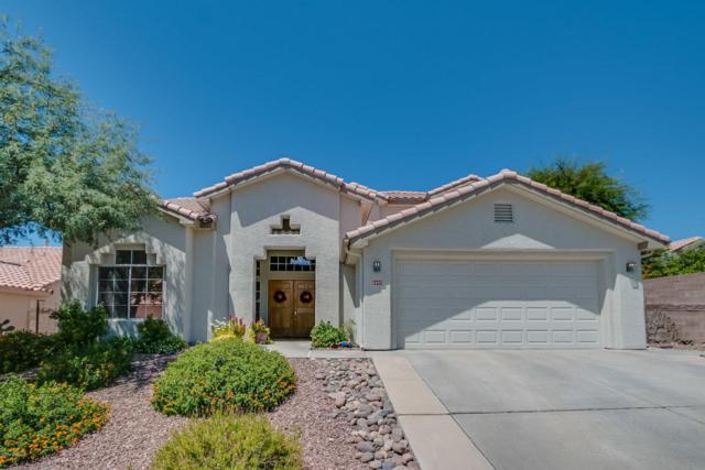 6895 N Avenida Adella, Tucson, AZ 85741 (#21723065) :: Keller Williams