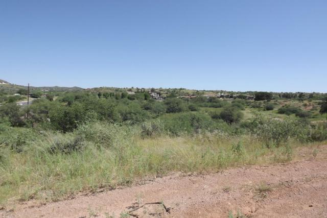 900 E. Baffert Drive E, Nogales, AZ 85621 (#21723125) :: Gateway Partners at Realty Executives Tucson Elite