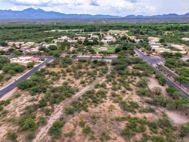 TBD Calle Frida Kahlo Block 3 Blk 3, Tubac, AZ 85646 (#21723144) :: Gateway Partners