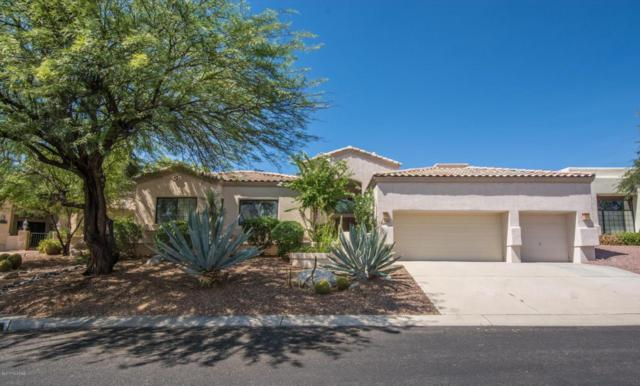 1955 W Muirhead Loop, Tucson, AZ 85737 (#21723170) :: Keller Williams