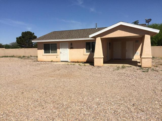 200 N Ford Street, Pearce, AZ 85625 (#21723269) :: Long Realty Company