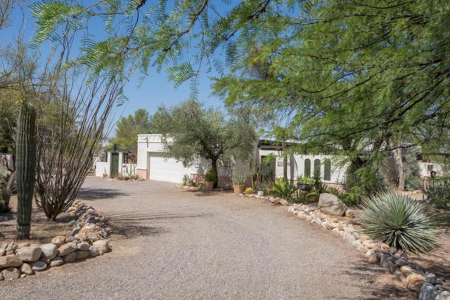 6811 N Deone Lane, Tucson, AZ 85704 (#21723414) :: Keller Williams
