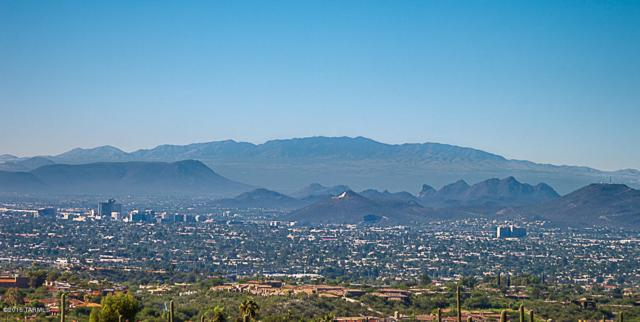 4045 E Coronado Drive Lot 377, Tucson, AZ 85718 (#21723484) :: The Josh Berkley Team