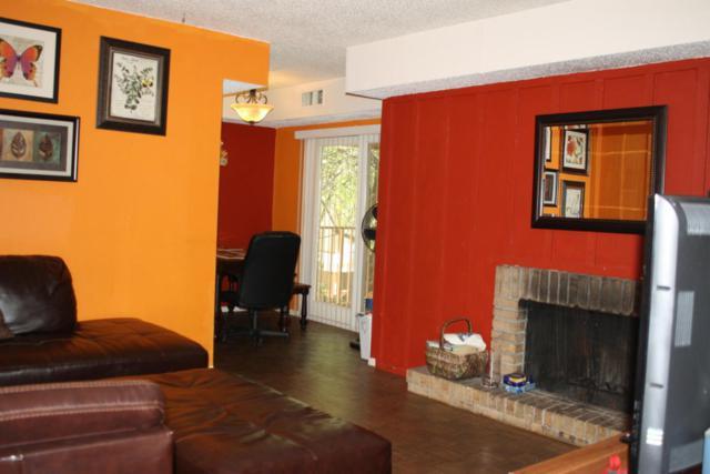1600 N Wilmot Road #232, Tucson, AZ 85712 (#21723838) :: RJ Homes Team