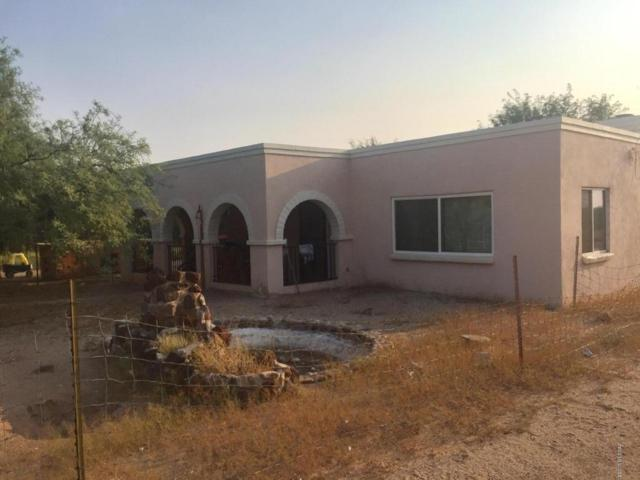 7911 S Caballo Road, Tucson, AZ 85746 (#21724193) :: Keller Williams