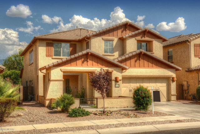 13510 N Piemonte Way, Oro Valley, AZ 85755 (#21724244) :: Long Realty - The Vallee Gold Team