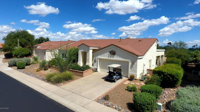 1560 N Sage Sparrow Road, Green Valley, AZ 85614 (#21724380) :: Long Realty - The Vallee Gold Team
