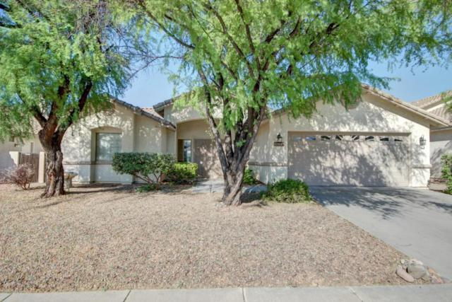 12837 N Pioneer Way, Oro Valley, AZ 85755 (#21724396) :: Long Realty - The Vallee Gold Team