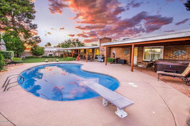 1775 W Placita De Santos, Tucson, AZ 85704 (#21724410) :: Keller Williams