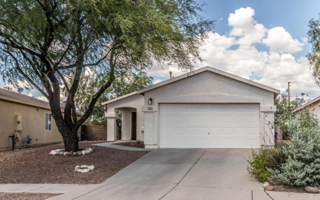 10137 E Rincon Shadows Drive, Tucson, AZ 85748 (#21724447) :: The Josh Berkley Team