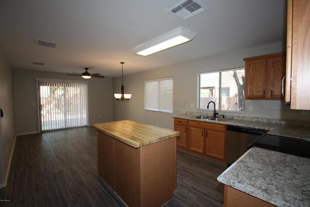 11886 W Thomas Arron Drive, Marana, AZ 85653 (#21724482) :: RJ Homes Team