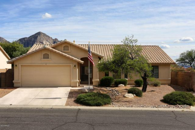 1440 E Grimaldi Place, Oro Valley, AZ 85737 (#21724543) :: RJ Homes Team