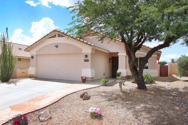 13261 N Mortar Pestle Court, Oro Valley, AZ 85755 (#21724577) :: Long Realty - The Vallee Gold Team