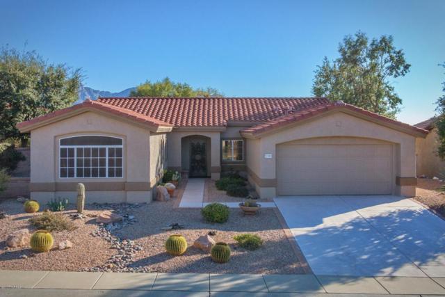1102 E Versailles Drive, Oro Valley, AZ 85755 (#21724615) :: RJ Homes Team
