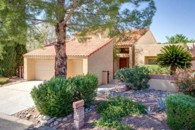 8657 N Arnold Palmer Drive, Tucson, AZ 85742 (#21724622) :: Long Realty - The Vallee Gold Team
