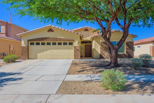 17582 S Green Willow Place, Vail, AZ 85641 (#21724626) :: Keller Williams
