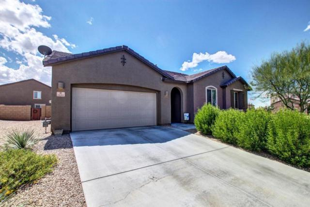 11261 W Copper Field Street, Marana, AZ 85658 (#21724639) :: RJ Homes Team