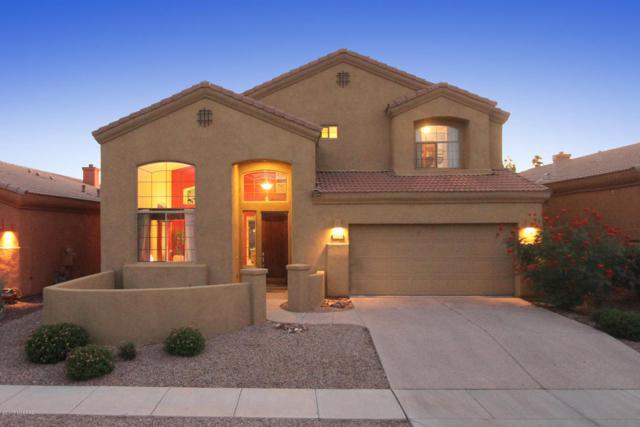 10691 N Hewitt Place, Oro Valley, AZ 85737 (#21724650) :: RJ Homes Team
