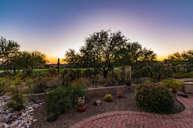 13099 N Sunrise Canyon Lane, Marana, AZ 85658 (#21724657) :: Long Realty - The Vallee Gold Team