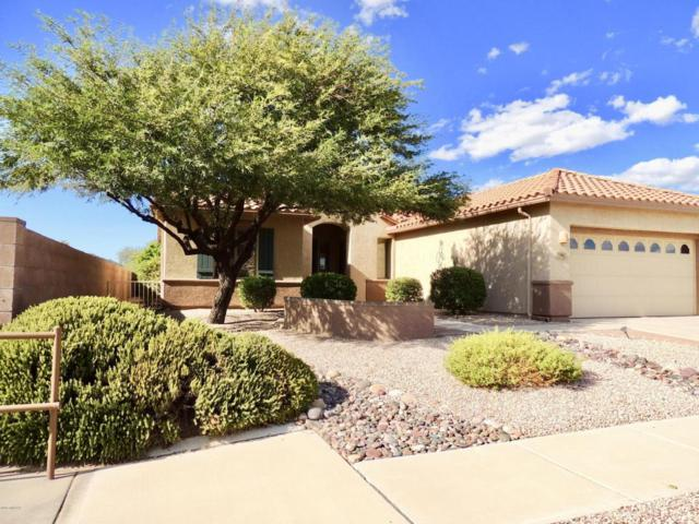 7980 W Blue Heron Way, Tucson, AZ 85743 (#21724692) :: Keller Williams