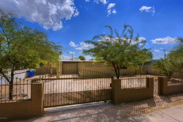 5417 S 13th Avenue, Tucson, AZ 85706 (#21724693) :: Keller Williams
