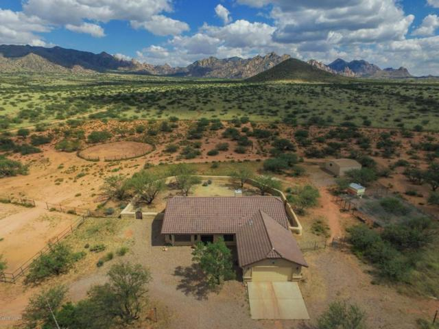 6905 E Badger Trail, St. David, AZ 85630 (#21724696) :: Long Realty - The Vallee Gold Team