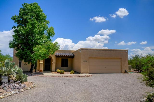 7614 N Sonoma Way, Tucson, AZ 85743 (#21724702) :: Keller Williams
