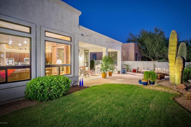 1651 W Silver Berry Place, Oro Valley, AZ 85737 (#21724709) :: RJ Homes Team