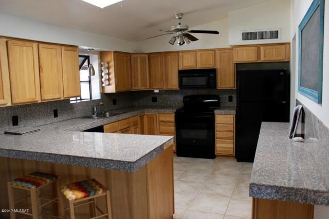 2356 W Ian Place, Tucson, AZ 85741 (#21724710) :: RJ Homes Team
