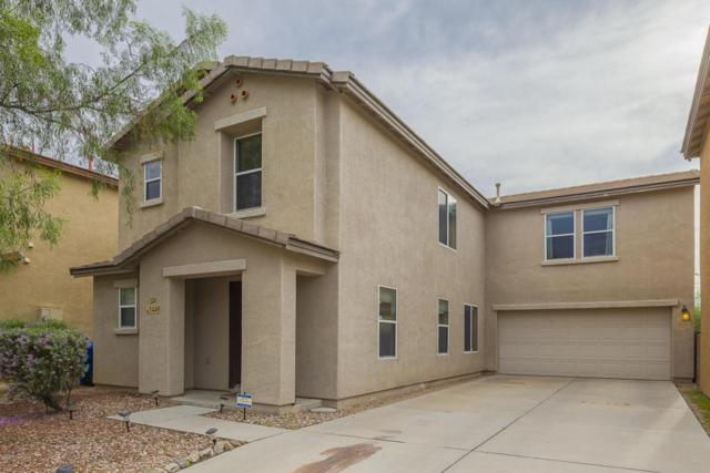 3449 N River Rapids Drive, Tucson, AZ 85712 (#21724711) :: The Josh Berkley Team