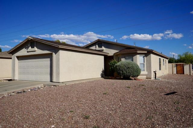 5355 S Via Baltra, Tucson, AZ 85706 (#21724718) :: RJ Homes Team