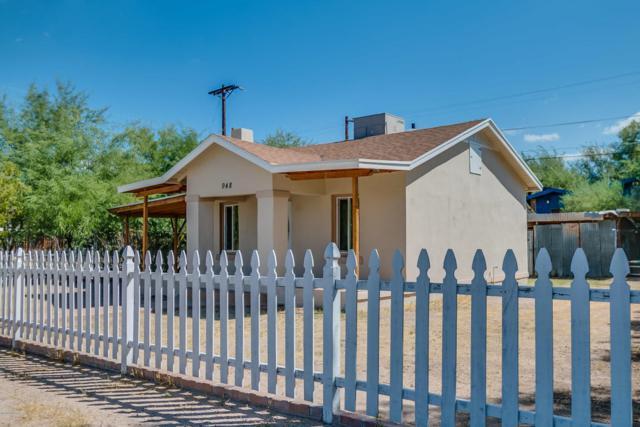 948 N Perry Avenue, Tucson, AZ 85705 (#21724733) :: RJ Homes Team