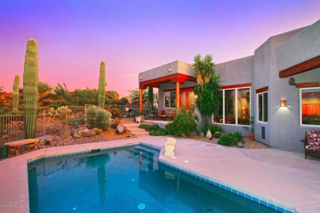 6901 W El Camino Del Cerro, Tucson, AZ 85745 (#21724739) :: RJ Homes Team