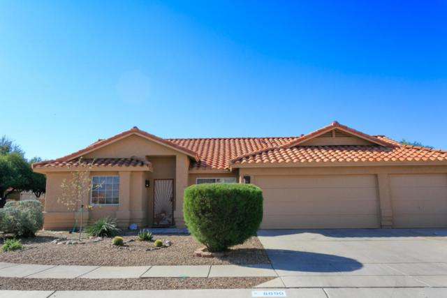 8090 E Hayden Place, Tucson, AZ 85715 (#21724755) :: The Josh Berkley Team