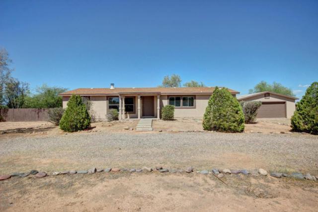 16820 W Falcon Lane, Marana, AZ 85653 (#21724768) :: RJ Homes Team
