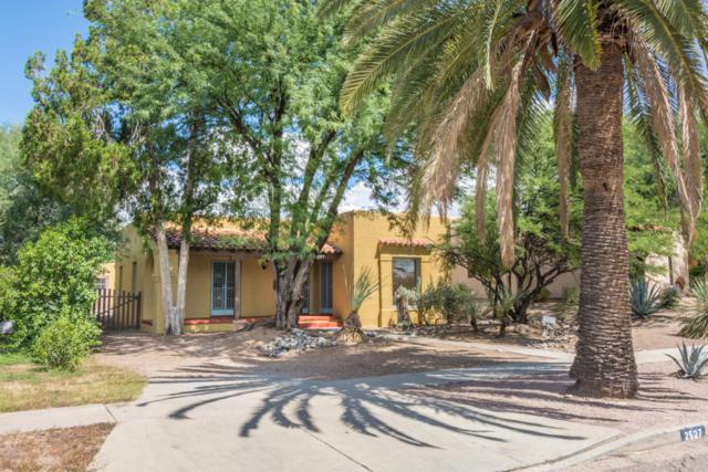 2527 E 5th Street, Tucson, AZ 85716 (#21724778) :: RJ Homes Team