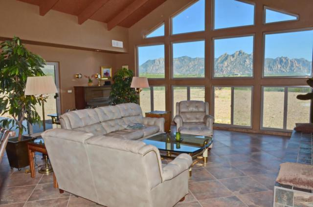 1717 N Bear Run, St. David, AZ 85630 (#21724798) :: Long Realty - The Vallee Gold Team